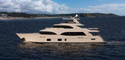 2020 - Ocean Alexander - 118 Megayacht