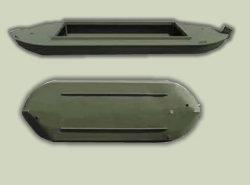 2013 - Osagian Canoes - Vantage PT