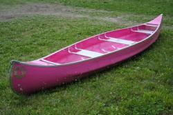 2015 - Osagian Canoes - 17 Osagian Classic