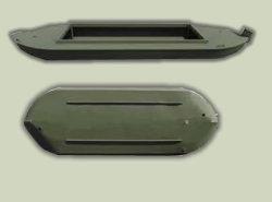 2018 - Osagian Canoes - Vantage PT