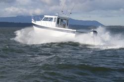 2018 - Osprey Boats - 24 Fisherman