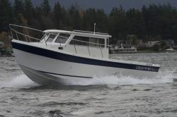 2019 - Osprey Boats - 26 Long Cabin