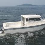 2020 - Osprey Boats - 26 Legend