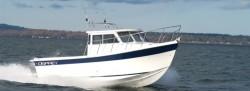 2020 - Osprey Boats - 24 Talon
