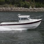 2020 - Osprey Boats - 26 Storm