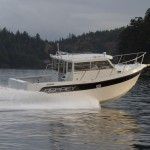 2020 - Osprey Boats - 30 Destination