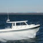 2020 - Osprey Boats - 28 Endeavor