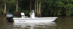 2018 - Outcast Skiffs - 19V