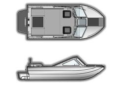 2018 - Outlaw Marine - Lynx SJ