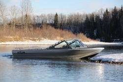 2020 - Outlaw Marine - Lynx V8