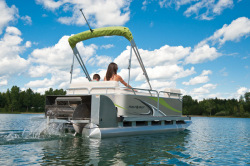 2012 - Paddle Qwest - 616 Family Cruise