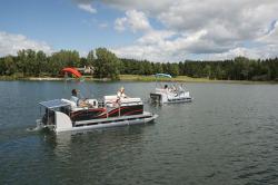2019 - Paddle Qwest - 614 Family Cruise
