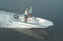 Palm Beach by Marine 167 Center Console Boat