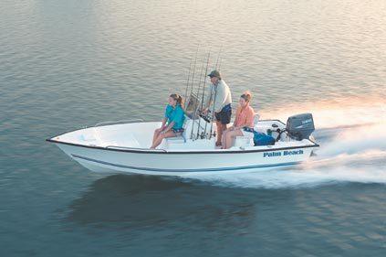 Palm Beach By Marine 175 Center Console Boat L Main