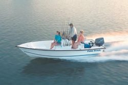 Palm Beach by Marine 175 Center Console Boat