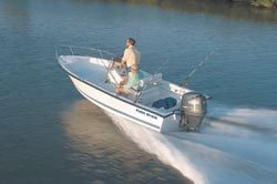 Palm Beach by Marine 181 Center Console Boat