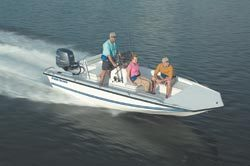 Palm Beach by Marine 185 Center Console Boat