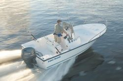 Palm Beach by Marine 195 Center Console Boat