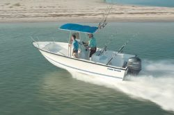 Palm Beach by Marine 205 Center Console Boat