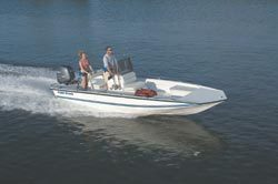 Palm Beach by Marine 215 Center Console Boat