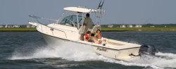 2011 - Parker Boats - 2310 DV Walkaround