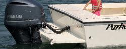 2011 - Parker Boats - 2320 SL Sport Cabin