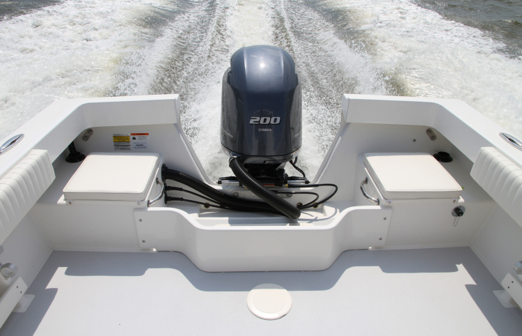 Research 2014 - Parker Boats - 2120 Sport Cabin on iboats com