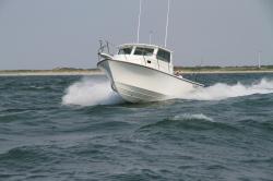 2014 - Parker Boats - 2520 XLD Sport Cabin