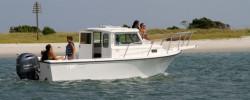 2014 - Parker Boats - 2120 Sport Cabin