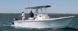 2014 - Parker Boats - 2300 Center Console