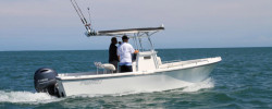2014 - Parker Boats - 2300 Special Edition