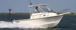 2014 - Parker Boats - 2310 DV Walkaround