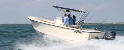 2014 - Parker Boats - 2501 Center Console