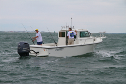 2014 - Parker Boats - 2320SL Sport Cabin
