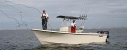 2014 - Parker Boats - 2801