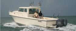 2014 - Parker Boats - 3420 XLD Sport Cabin