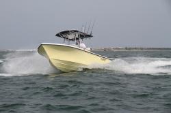 2014 - Parker Boats - 2100 Center Console