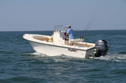 2014 - Parker Boats - 2100 Special Edition