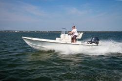 2015 - Parker Boats - 2100 Gulf Coast