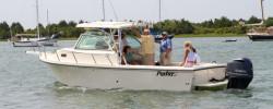 2015 - Parker Boats - 2510 XLD Walkaround