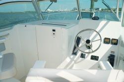2015 - Parker Boats - 2510 XL Walkaround