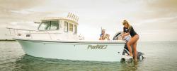 2018 - Parker Boats - 2120 Sport Cabin