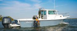 2018 - Parker Boats - 2520 XL Sport Cabin