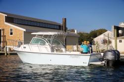 2019 - Parker Boats - 2510 XLD Walkaround
