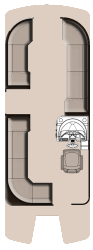 2014 - Parti Kraft - Sorrento PKS220CR