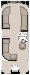 2014 - Parti Kraft - Monaco PKM220CR