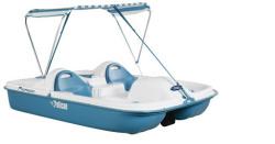 2014 - Pelican Boats - Monaco DLX