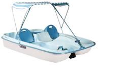 2013 - Pelican Boats - Rainbow DLX