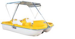 2013 - Pelican Boats - Fiji DLX