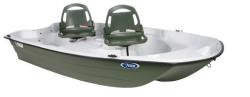 2013 - Pelican Boats - Predator 103